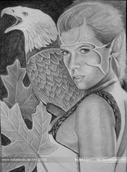 elf WIP2 by BlueAngel271183