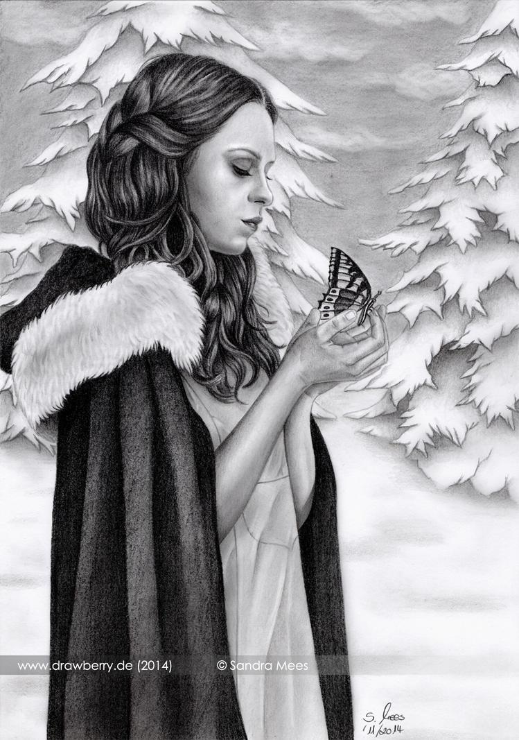 Winterwonderland by BlueAngel271183