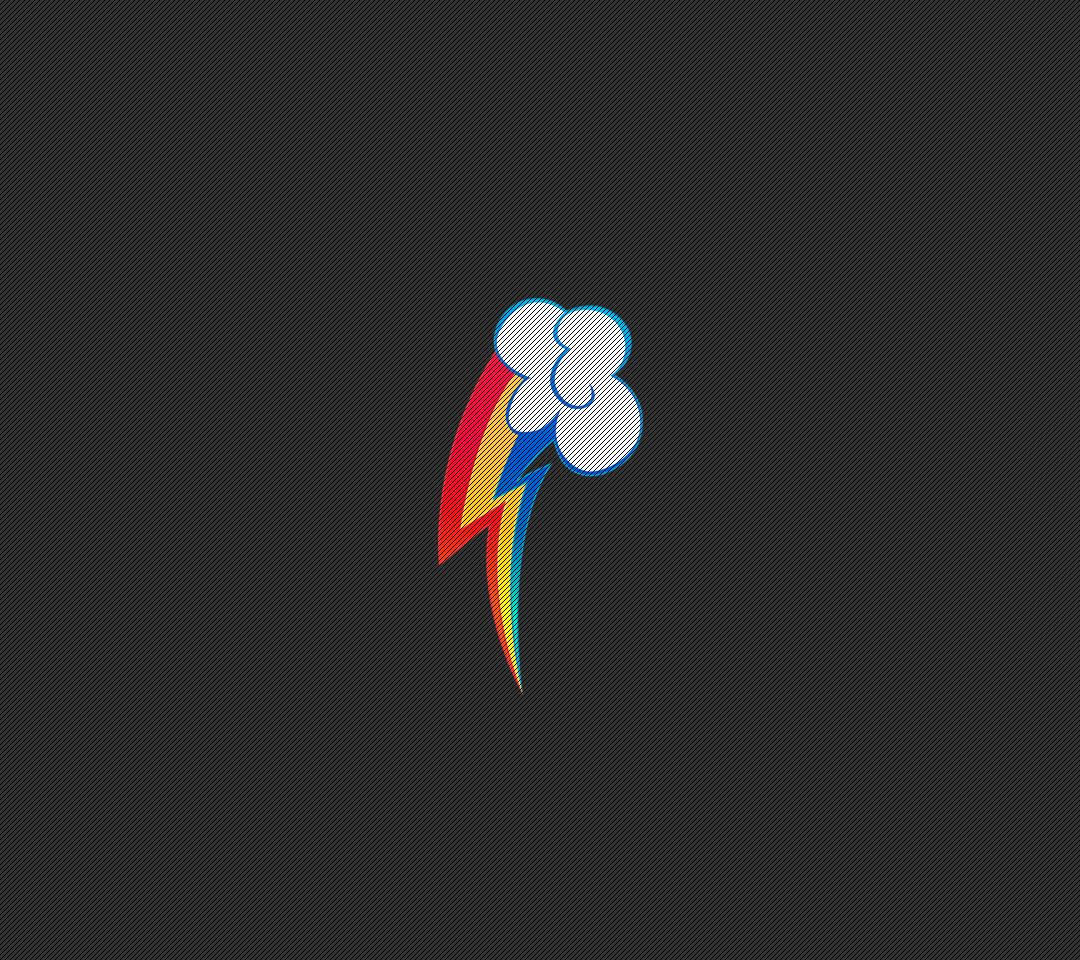 Rainbow Dash Android Wp 1080x960 By Gandodepth On Deviantart