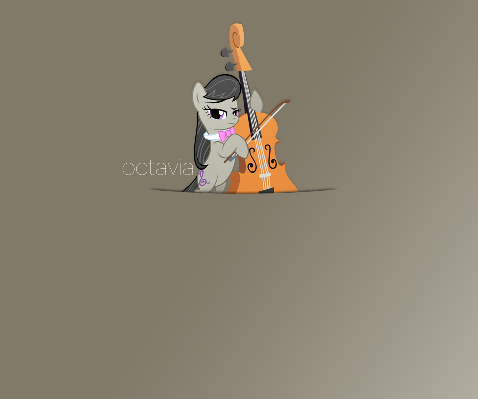 Octavia Android Wallpaper -960x800- by gandodepth