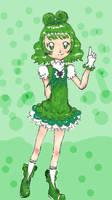 ShinFPC-Cure Muscat by Heartfelt-Melody