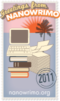 Nano 2011 Stamp by ebkido