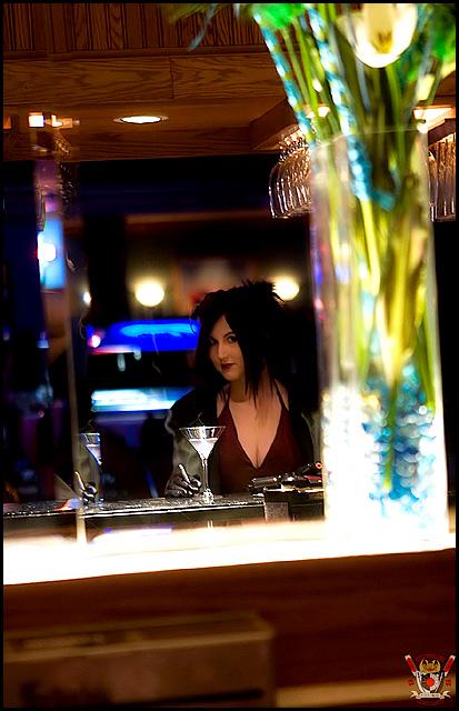 Piano Bar. by cupcake-rufflebutt