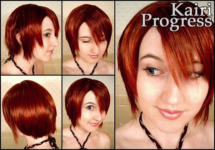 Kairi Wig. by cupcake-rufflebutt