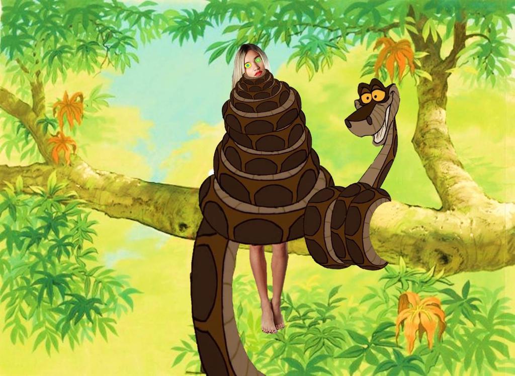 Pubg Fanart By Rei Kaa On Deviantart: 'Up This Tree'... With Kaa By ReforgedIron On DeviantArt