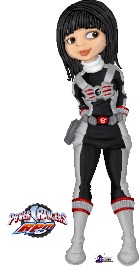 gemma silver ranger by bewitchedsquizz on deviantart gemma silver ranger by bewitchedsquizz