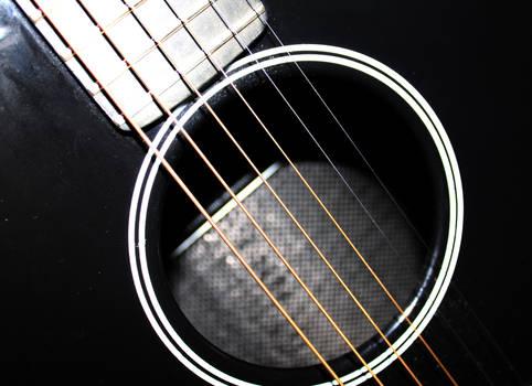 strum my strings