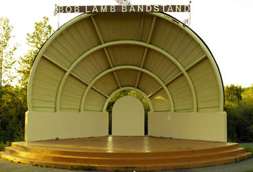 Welcome to the Bandstand