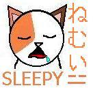 Sleepy Kitty by Yasha631