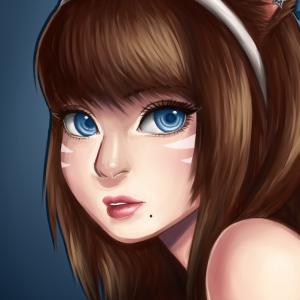 umi-ru's Profile Picture
