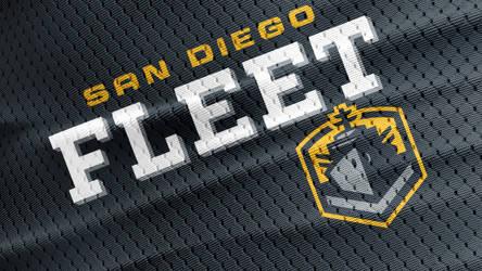 San Diego Fleet mockup