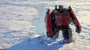 Icebreaker by AlwynT