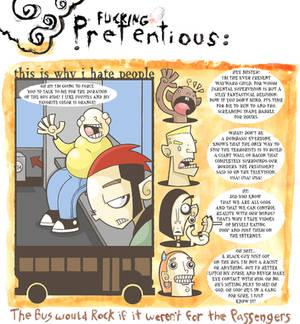 Adventures in mass transport