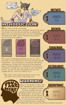 Psychonaut Field Manual PAGE 1