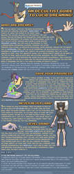 AN OCCULTIST GUIDE TO LUCID DREAMING. by bluefluke