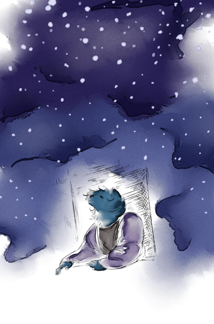 Sonho by ClaraCD