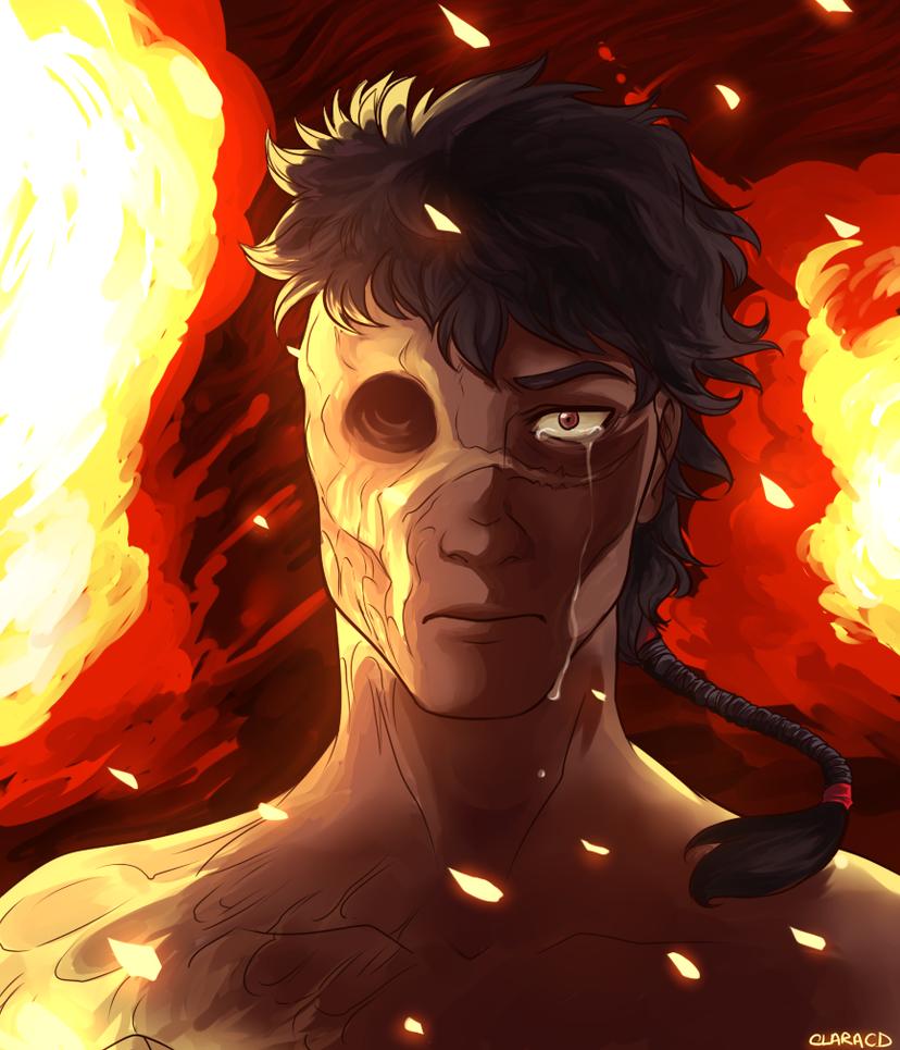 Heat by ClaraCD