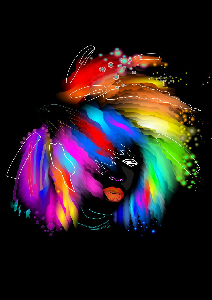 Spectrum2 by ixnivek