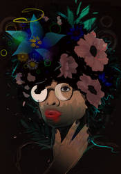 Bouquet by ixnivek
