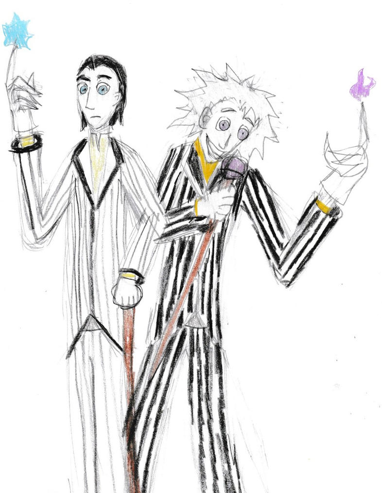 Human Form Master Hand and CRAAAAZY Hand by The-Max765