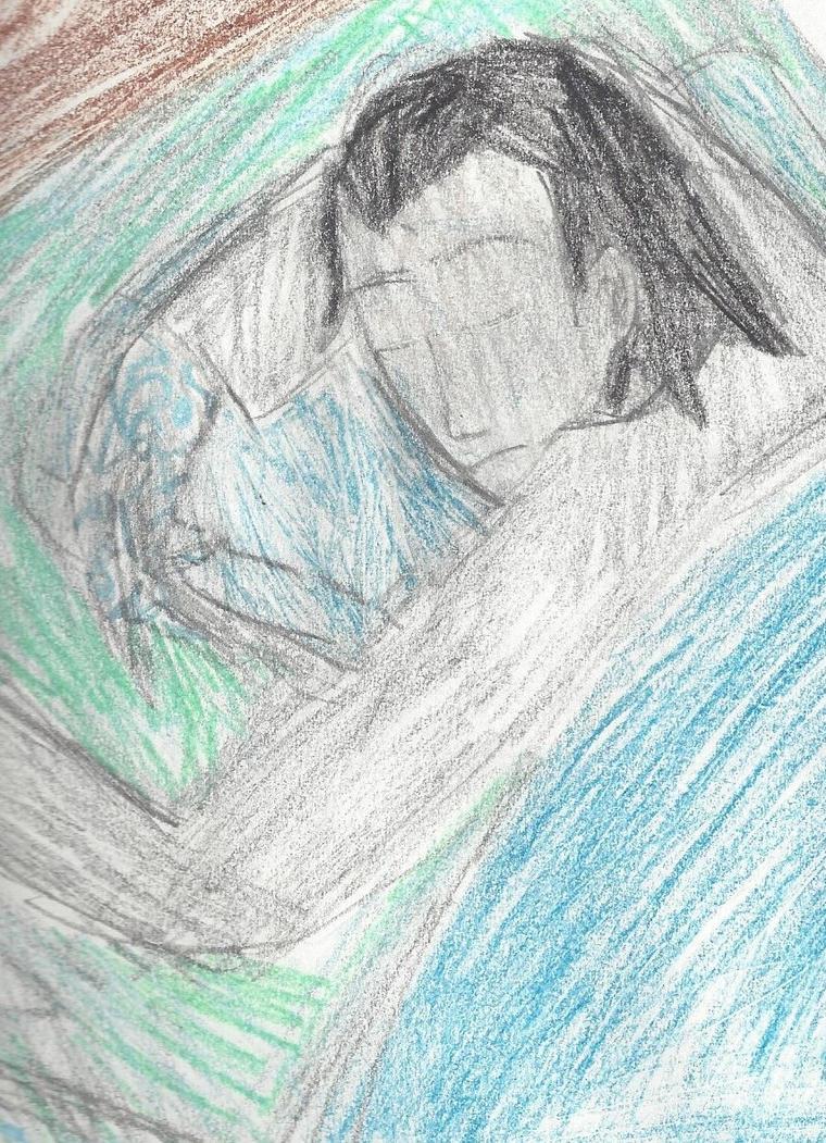 SSB: Sleepy Dexter by The-Max765