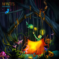 cover nantes 2 by dogsdraw