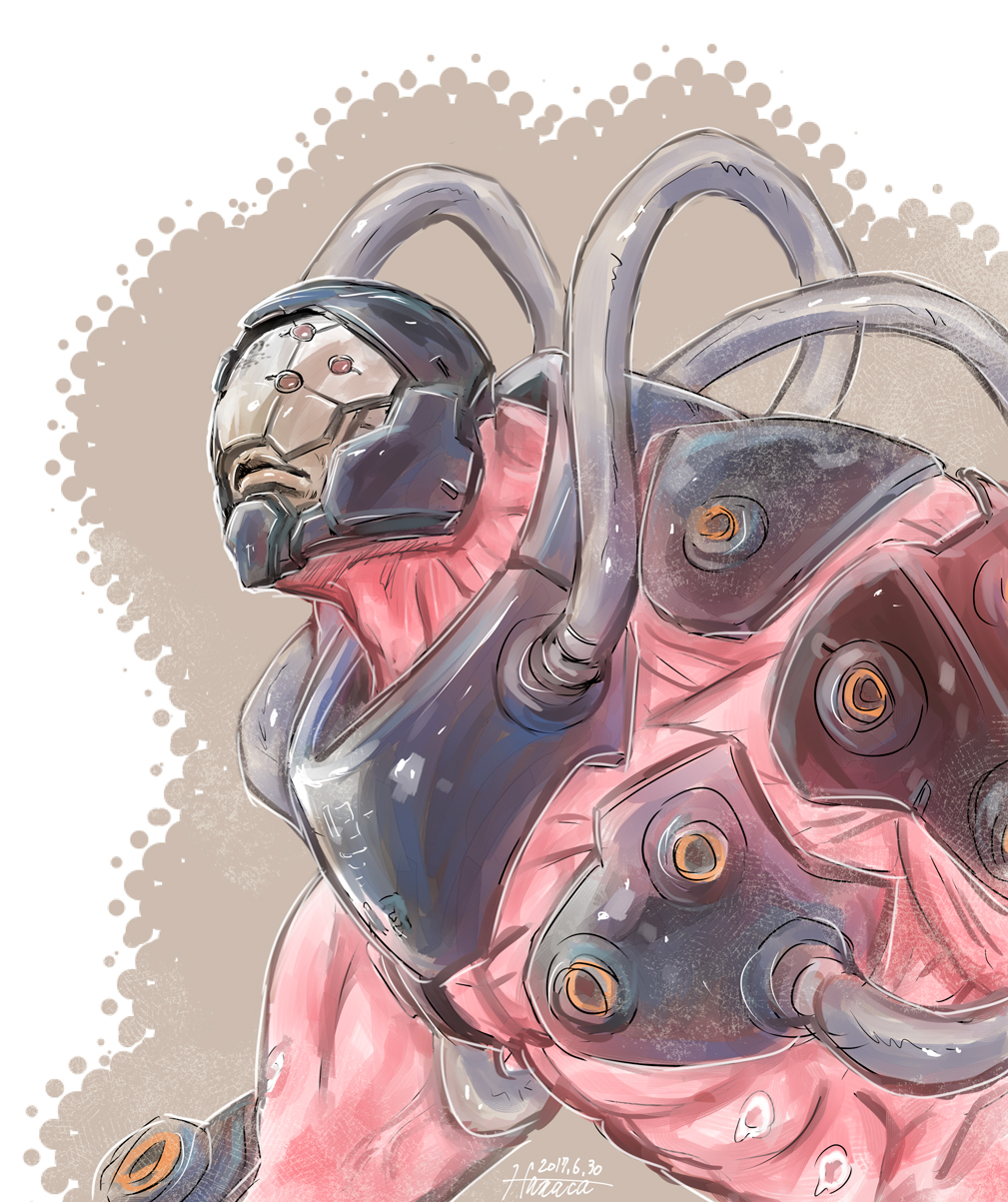 Gigas In Tekken7 By Hanaca Mocaful On Deviantart