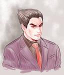 Dandy Kazuya