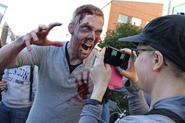 Me on zombiewalk 2nd picture