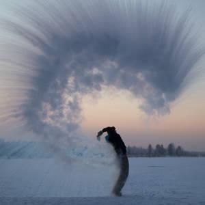 Talvikukkanen 2