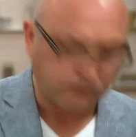 Buttery Biscuit Base Face GIF by CraftyGeeks