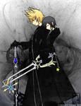 KH- A Parting Gift ver.2