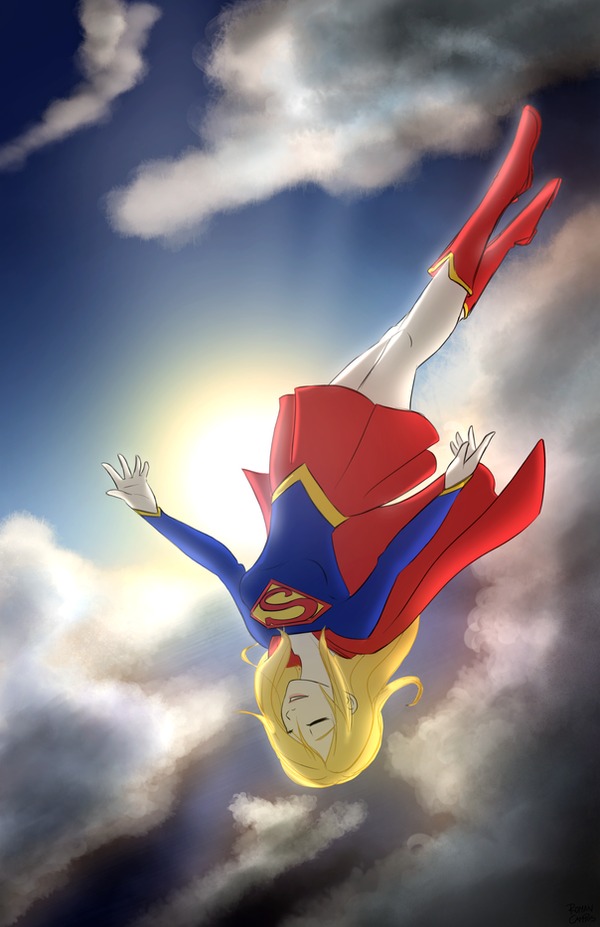 Learn to Fly by mell0w-m1nded