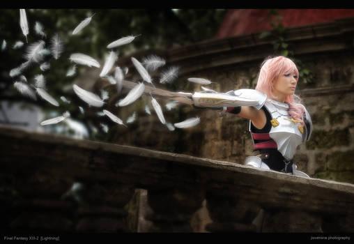 Final Fantasy XIII-2 [Lightning]