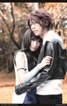 Final Fantasy 8 [Rinoa and Squall]