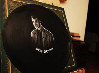 On Vinyl by DisforDelirium