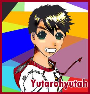 Yutarohyutah's Profile Picture