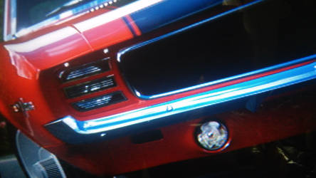 Camaro Z28 Headlight by Horselover2471226