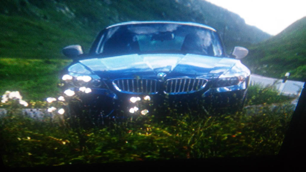 Bmw Z4 Wallpaper Front View By Horselover2471226 On Deviantart