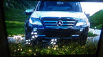 Mercedes Wallpaper by Horselover2471226