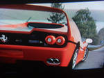 F50 Legendary ( Behind View) by Horselover2471226