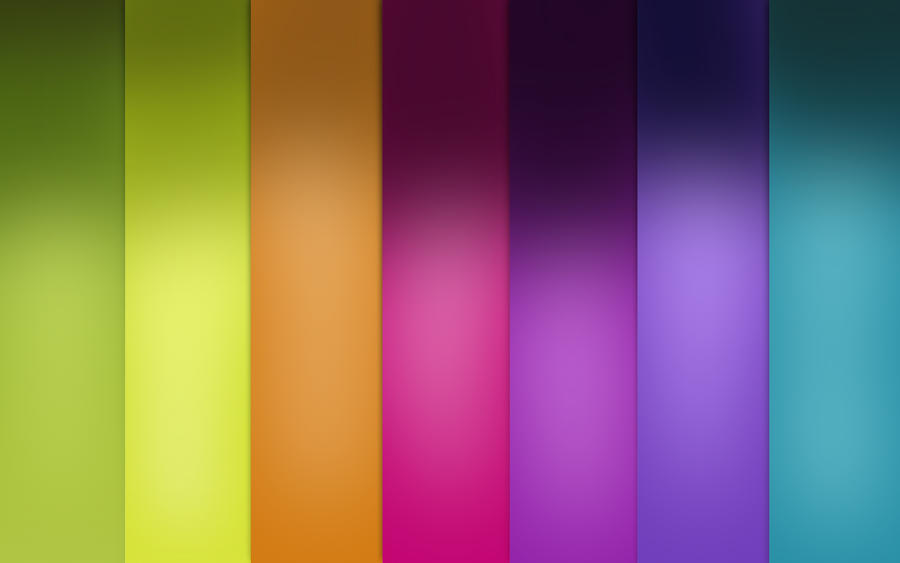 rainbow colors by princexitaflow on deviantart
