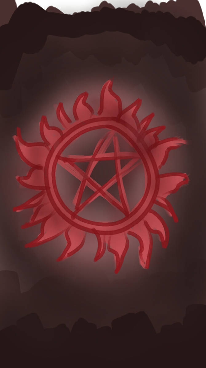 Anti-Possession Symbol by KHPotion98 on DeviantArt