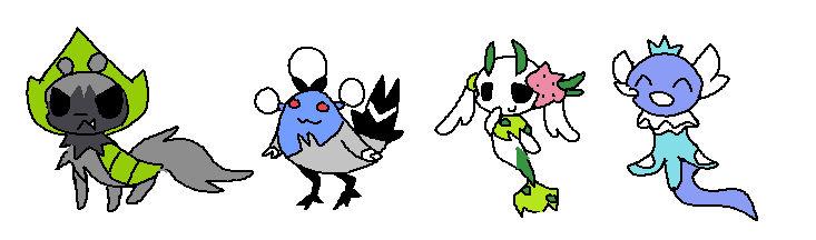 pokemon adopts 2