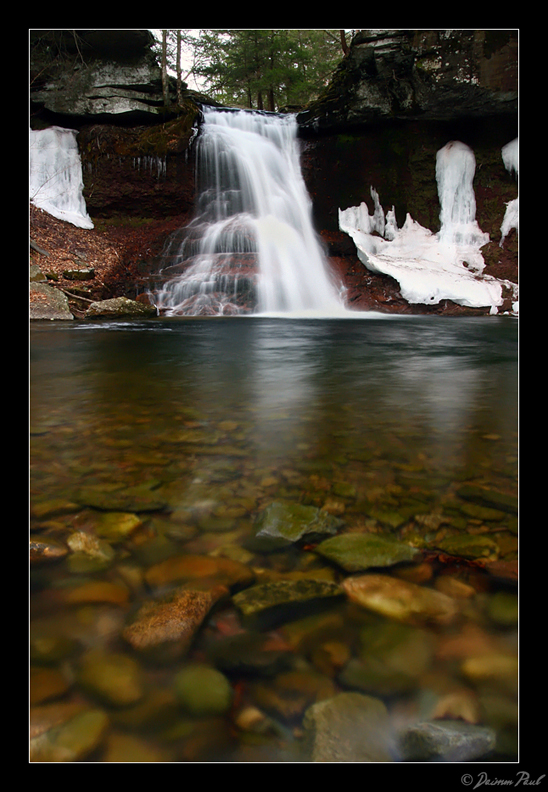Waterfalls -- Nature & Landscapes in photography-on-the net