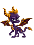 Return of the Dragon Official ~ Spyro the Dragon