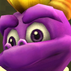 SPYRO IS LOVE SPYRO IS LIFE by SpongeDragon15