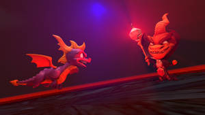 Spyro vs. Ripto (Reignited)