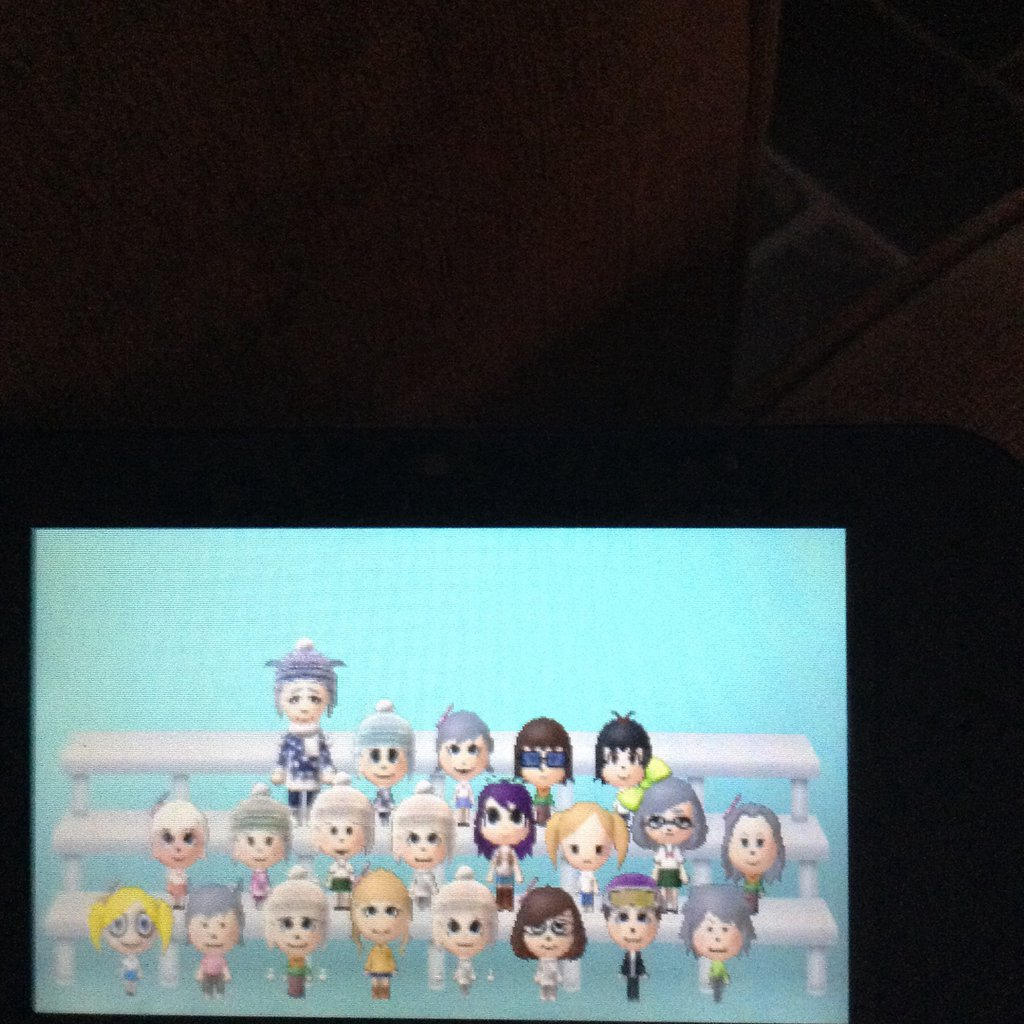 Swapdoodle Island's Whole Island! by PigXChloe