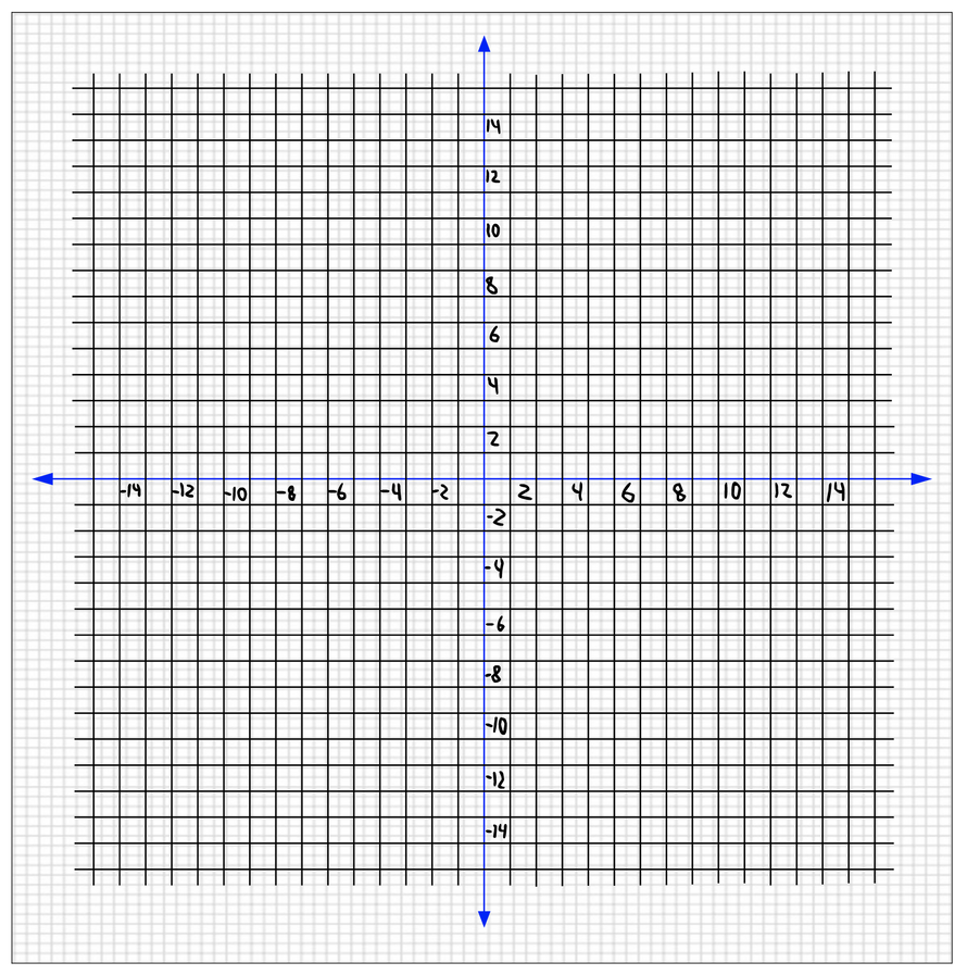 15x15 Graph Paper By Nxr064 On DeviantArt